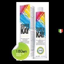 Економично пакување Боја за коса KEPRO 180мл