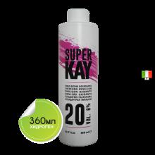 Економично пакување Хидроген за Боење коса (3%, 6%, 9%, 12%) KEPRO 360мл