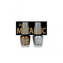 МИНИ СЕТ (сребрена и златна) 4х3,5мл.CRISNAIL