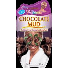 7th Heaven CHOCOLATE MUD - чоколадна маска за лице
