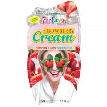 7th Heaven STRAWBERRY CРЕАМ - кремаста маска од јагоди