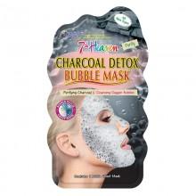 7th Heaven CHHARCOAL DETOX BUBBLE  - маска со меурчиња