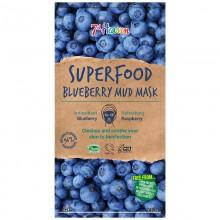 Super Food Blueberry - маска со боровинка
