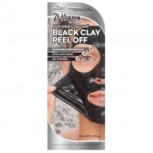 MEN Black Clay Peelof - пилоф маска за мажи со црна глина