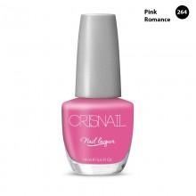 Розе лакови за нокти CRISNAIL 14мл