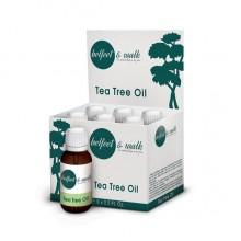 Масло од Чајно дрво (Анти-Бактериско) 15мл