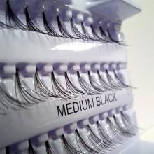 D'Eyeko MEDIUM BLACK
