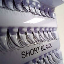 D'Eyeko SHORT BLACK