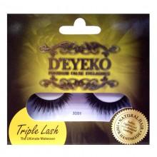 D'Eyeko TRIPLE 3001