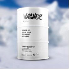 WASHER Snow Fresh Effect 600мл. - гел за туширање
